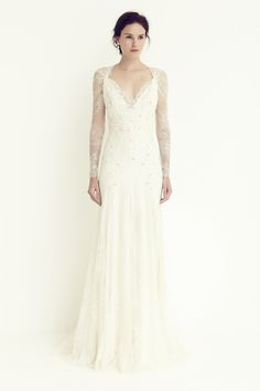 ef52335542d Josephine by Jenny Packham at The Bridal Collection Harrogate Couture Wedding  Gowns