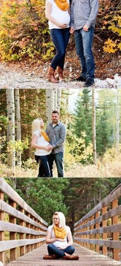Utah Maternity Photography ©Mallory Urquhart Photography - They have a bridge sort of like that in Deltona & my Grandma that lives in Deltona said she wants to do my maternity pictures! by maggie
