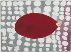Thomas Nozkowski Untitled (L-22), 2014