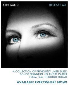 Barbra Streisand | The Official Barbra Streisand Site