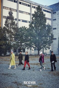 "More Promotional Pictures for ""MADE"" Full Album [PHOTO] - bigbangupdates"