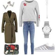 Outfit of the day   Jeden Tag ein Outfit