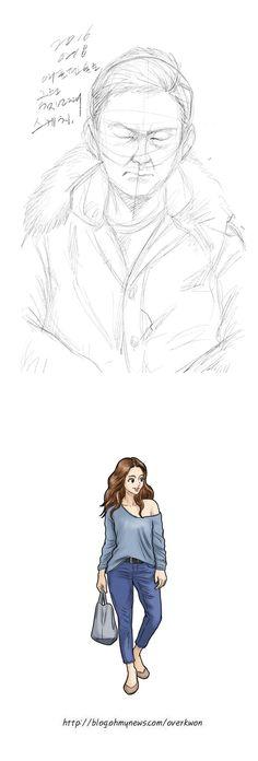 http://blog.ohmynews.com/overkwon/539339   iPad sketch pro 오버권 아이패드 스케치 프로