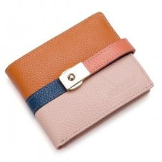 Bagtreeok for wholesale Wallet, offers the highest quality and hottest Genuines leather wallet Pink. Buy top quality China Wholesale Wallet from Chinese Handbags wholesaler Pink Leather, Cowhide Leather, Soft Leather, Leather Purses, Leather Wallet, Leather Bags, Unique Handbags, Canvas Wallet, Gucci Purses