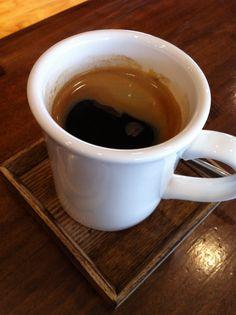 향을 마시게했던 커피..