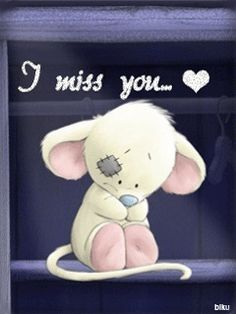 Hun, I live you and miss you! Missing You Love Quotes, Love You Gif, Cute Love Gif, Missing You So Much, I Miss You Cute, Miss U My Love, Miss You Mom, Hugs And Kisses Quotes, Hug Quotes