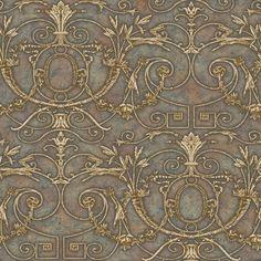 Neutral Wallpaper, Luxury Wallpaper, Wallpaper Roll, Pattern Wallpaper, Wallpaper Samples, Metallic Wallpaper, Graphic Wallpaper, Discount Wallpaper, Brewster Wallpaper