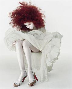 Sølve Sundsbø – Lily Cole