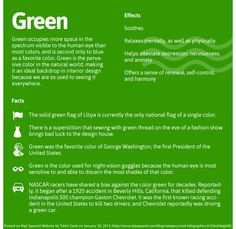 Psychology infographic and charts color meanings chart Color Meaning Chart, Green Color Meaning, World Of Color, Color Of Life, Image Coach, Colors And Emotions, Color Meanings, Color Psychology, Psychology Facts