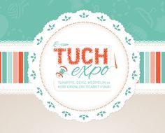 Şimdi Türkiye'de, Beş Yıl Sonra Dünyada 1 Numara!  TUCH EXPO Tuhafiye ve Hobi mağazalarının tüm ihtiyaçlarını karşılayabileceği Türkiye ve çevresindeki ülkeler için alanında tek ticaret fuarıdır.  Dikişte, nakışta, örgüde modayı ve yeni trendleri görmek için Türkiye'den ve Dünyadan birçok katılımcı ve ziyaretçi TUCH EXPO'da bir araya geliyor. Expo 2015, Decorative Plates, Frame, Pattern, Amigurumi, A Frame, Frames, Model, Hoop