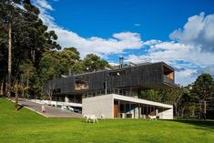 Mantiqueira House / Una Arquitetos