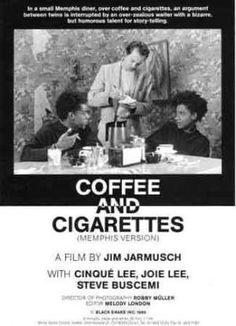 『coffee and cigarettes』