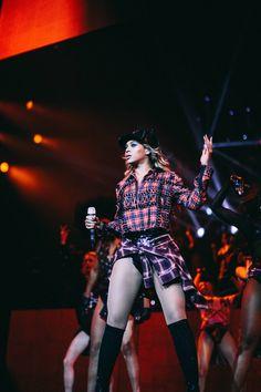 The Mrs. Carter Show World Tour - London 2014