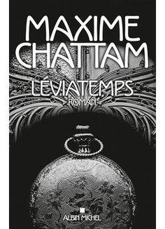 Léviatemps de Maxime Chattam