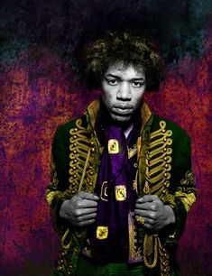 Jimi Hendrix, photo by Gered Mankowitz... all along the watchtower. always good times listening to jimi