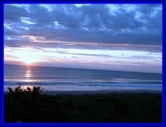 From Sunrise to Sunset *~ So Amazing *~ I really like this Beautiful Blue Sunrise *~