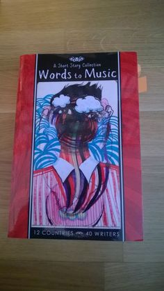 Words to Music was an interesting anthology. Forty authors contributed to this charity book, and we all were sent a song that we had to use as the inspiration in the story, I was sent two songs, and there are two of my stories here. Short Stories, Authors, Charity, My Books, Writer, Songs, Cover, Music, Inspiration