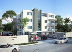Aquiles Rojas - Real Estate Advisor: Residencial Maldives 104 - Z00098 - 147 Metros - P...