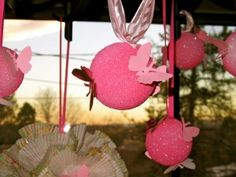 cool diy butterfly decorations