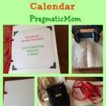DIY Gratitude Advent Calendar: Day 1 of 12 Days of Shopping