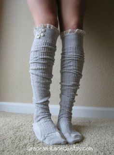 boot socks. Need.
