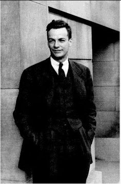 Richard Phillips Feynman (11 May 1918 - 15 Feb 1988) was an American theoretical physicist known for his work in the path integral formulation of quantum mechanics, the theory of quantum electrodynamics, and the physics of the superfluidity of supercooled liquid helium, as well as in particle physics. For his contributions to the development of quantum electrodynamics, Feynman, jointly with Julian Schwinger and Sin-Itiro Tomonaga, received the Nobel Prize in Physics in 1965