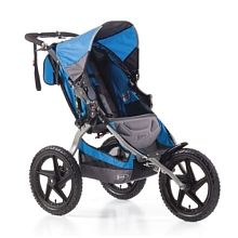 BOB Sport Utility Stroller - Blue one day I will have :)