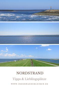 Für Inselbegabte: lauter gute Sachen auf Nordstrand.