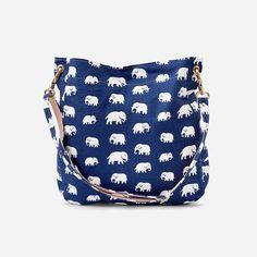 Bag Minii Elefant | Svenskt Tenn