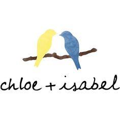 c+i logo Chloe Isabel_Jillianstyles ❤ liked on Polyvore