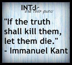 INTJ Quotes   Hahahaha wow....