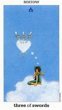 Sun and Moon Tarot