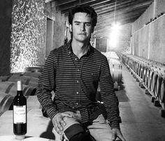 César Pitarch-Rodriguezs family owns Convento San Francisco an estate in DO Ribera del Duero Spain that makes interesting Tempranillos like their Crianza 2009 which has ripe black fruit with anise plum and black cherry according to @thegrapeguy  #winewednesday #winemaker #spanishwine #spain  #conventosanfrancisco #winestagram #instawine #riberadelduero #wine
