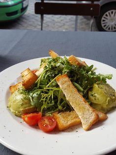 Guacamole  im Ruffs Burger (Occamstraße) Restaurant in München. Lust Restaurants zu testen und Bewirtungskosten zurück erstatten lassen? https://www.testando.de/so-funktionierts