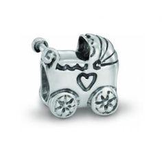 Charm Pandora Landau - Ce charm apportera une touche de douceur à votre bracelet Pandora !