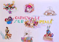 M Gruppo- Vannucci Enrico- Carnevale Surreale- Fotomania (9) – Allinfo.it