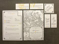 creative,inspiration, invitation, invite, Letterpress, print, texture, Typography, wedding