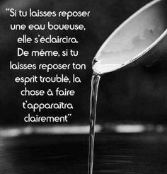 French Words, French Quotes, Spanish Quotes, Couple Quotes, Mom Quotes, Change Quotes, Mahatma Gandhi, Loss Of Mother Quotes, Dalai Lama