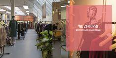 Wij zijn open: Westerstraat 174!