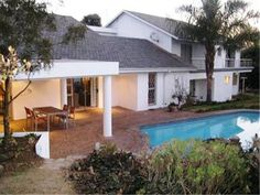 One Toman Guest House - One Toman Guest House is situated in the exclusive Johannesburg suburb of Sandton.  The lovely guest house offers travellers six luxury suites and a two-bedroom family unit to cater to your every need. ... #weekendgetaways #johannesburg #southafrica
