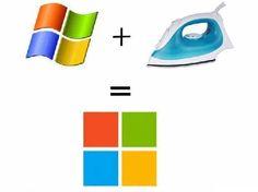 Windows XP cool style