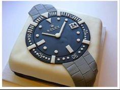 Resultado de imagen para imagenes de pasteles de cumpleaños para hombre