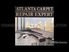 Affordable High Quality Carpet Repairs for Metro Atlanta