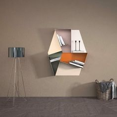 Slide Shelf °°° Design your Layout! #interiordesign #lagodesign #furniture #living #home