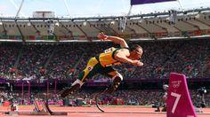 Oscar Pistorius, 400m