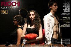 """""""Fuochi"""" - Officina Anacoleti presso Museo Leone Vercelli venerdì 11 settembre 2015 alle ore 21 . Seguite l'evento su https://www.facebook.com/events/922756924436805/"""