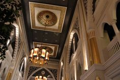 Talise Ottoman Spa at Jumeirah Zabeel Saray Dubai Travel Guide, Melbourne Girl, Travel Guides, Ottoman, Spa, Style, Swag, Outfits