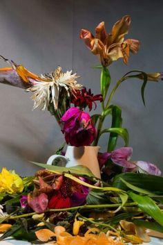 'Remanence of Beauty'   Work In Progress   April 1st