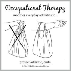 The Occupational Therapy Toolkit includes 100s of patient education handouts to enhance your practice and share with your patients