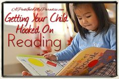Getting Your Child H